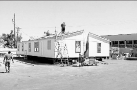 Home energy magazine moisture problems in manufactured - Problems with modular homes ...