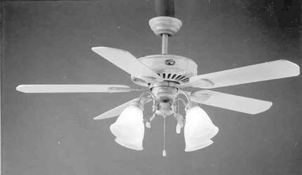Home energy magazine getting the most from your fan ceiling fans are one of the most popular and generally well regarded of all home energy efficiency features aloadofball Gallery
