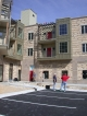 Blower Door Testing in Multifamily Buildings