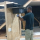 ASHRAE in Weatherization
