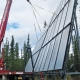 Alaska's Largest Solar-Thermal System - a Model for Multiresidential Use