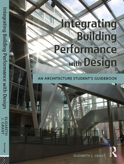 Integrating Building Performance with Design