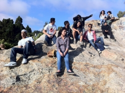 Our Youth and Our Planet�Q&A With Berkeley High�s Green Academy
