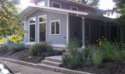 Real Numbers for a LEED for Homes Indiana Success Story