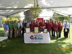 One Millionth Weatherized Home Milestone Events