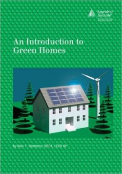 Book Review: An Introduction to Green Homes