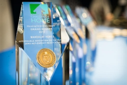 Housing Innovation Awards Showcase Benefits of Energy Efficiency at Solar Decathlon 2013 and XPO