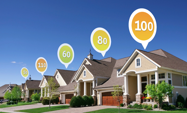 US - Canadian Home Efficiency Maximized through 2014 RESNET Cross Border Builder Challenge