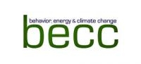 Behavior Energy and Climate Change (BECC)�Call for Abstracts