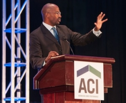 Interview with Van Jones: Rebuilding the Dream in Detroit, Part 2