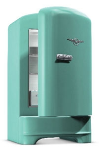 How Your Refrigerator Has Kept Its Cool Over 40 Years of Efficiency Improvements