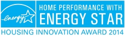 Congratulations to the Home Performance with Energy Star Housing Innovation Award Winners!