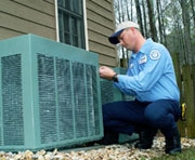 Complete HVAC with Whole Home Performance