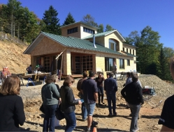 Comments on The North American Passive House Network 2014 Conference
