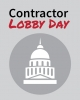 Advocacy Matters! Join us for Contractor Lobby Day 2018
