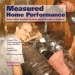 Book Review: Measured Home Performance