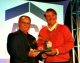John Tooley Receives BPI's 2013 Tony Woods Award