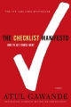 Checklists—A Professional's Best Friend