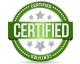 To Certify or Not to Certify? A Good Question
